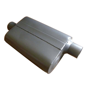Hot Sale Universal Car Exhaust Muffler