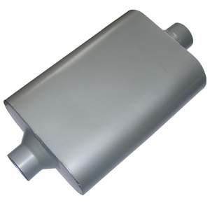 High Quality Aluminized Universal Car Muffler