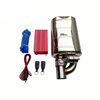 Popular Stainless Steel 304 Remote Control Sport Exhaust Muffler