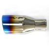 Universal 2.5'' Exhaust Tip for Sale