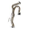 Altima 02 03 04 05 06 3.5L V6 SL SE SE-R 1.25mm Stainless Steel 304/201 exhaust header