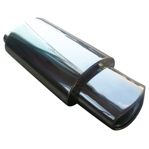 GRWA High Quality Universal Car Exhaust Muffler
